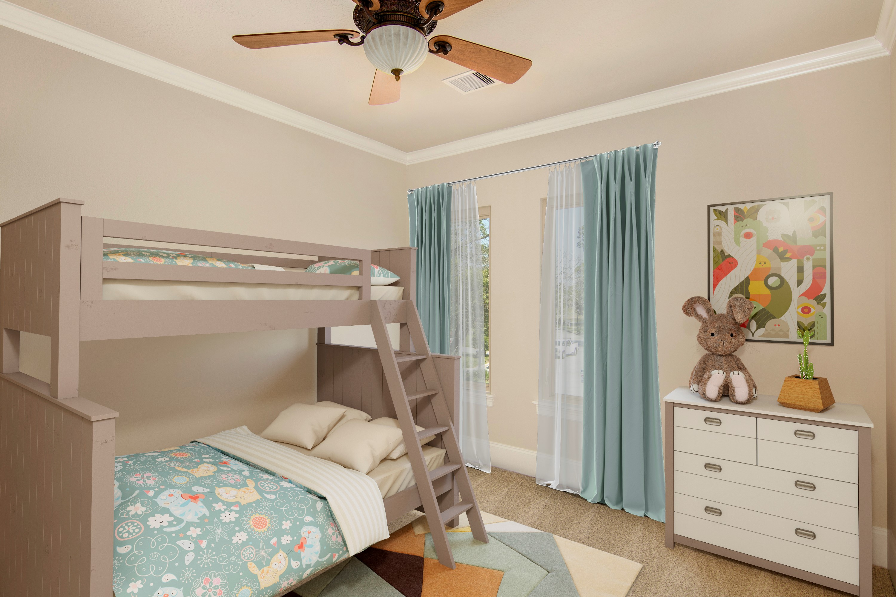 Seabrook, TX virtual staging photographer