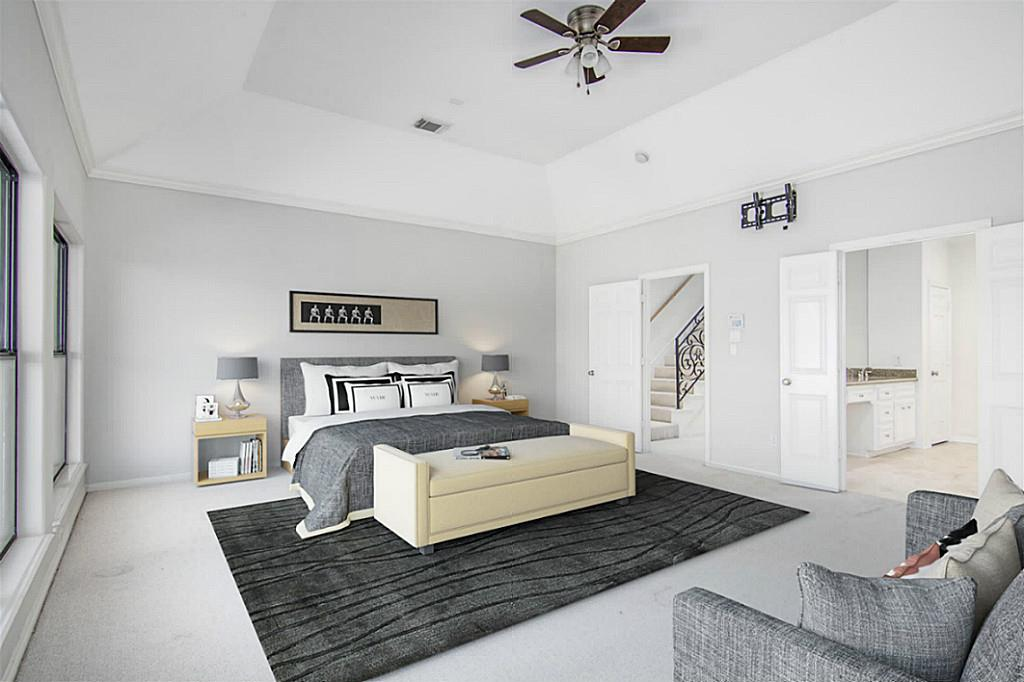 professional virtual staging photography Seabrook, TX